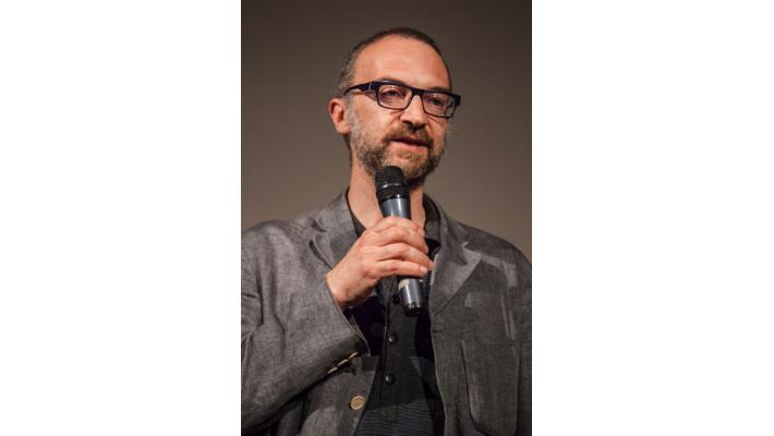 Enrico Cerasuolo at CinemAmbiente