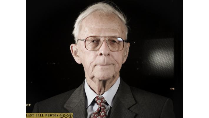 """Abbiamo incontrato J. W. Forrester, professore emerito dell' MIT, geniale inventore del metodo """"System Dinamics"""""""