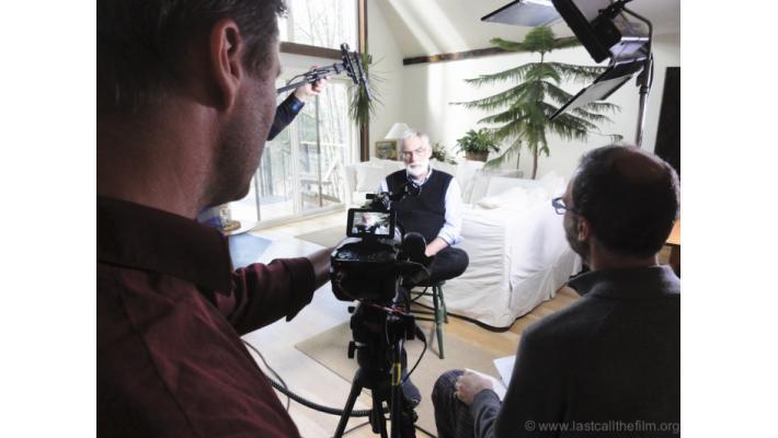 Dennis Meadows interview