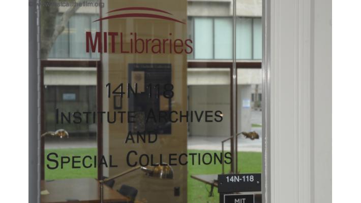 MIT archive